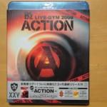【感想】B'z LIVE-GYM 2008 ACTION ブルーレイ早速視聴しました。