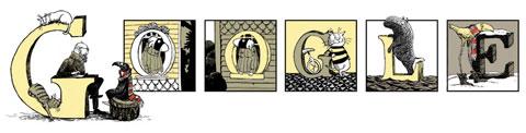 エドワード・ゴーリー生誕88周年