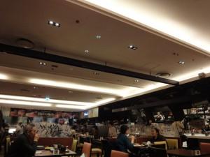 新阪急ホテル10
