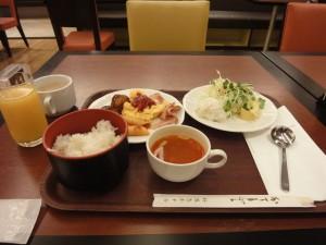 新阪急ホテル11