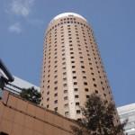 大阪第一ホテルに泊まる。駅近で朝食バイキングがあり、お得ですごく快適でした。